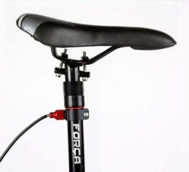 faltenbalg f r sps400 variost tze schmutzschutz 31 6 mm zubeh r bike. Black Bedroom Furniture Sets. Home Design Ideas